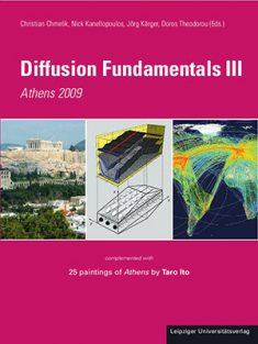 Diffusion Fundamentals III