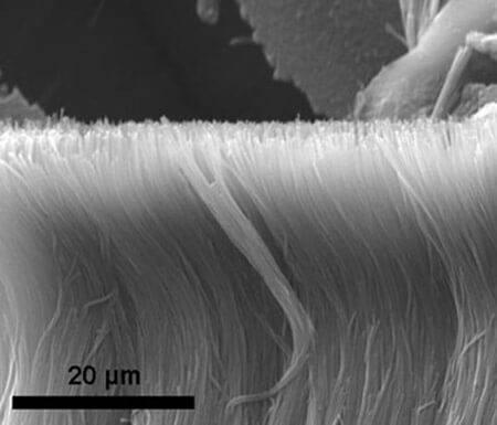 Ferrofluid Ethylene CVD 740C